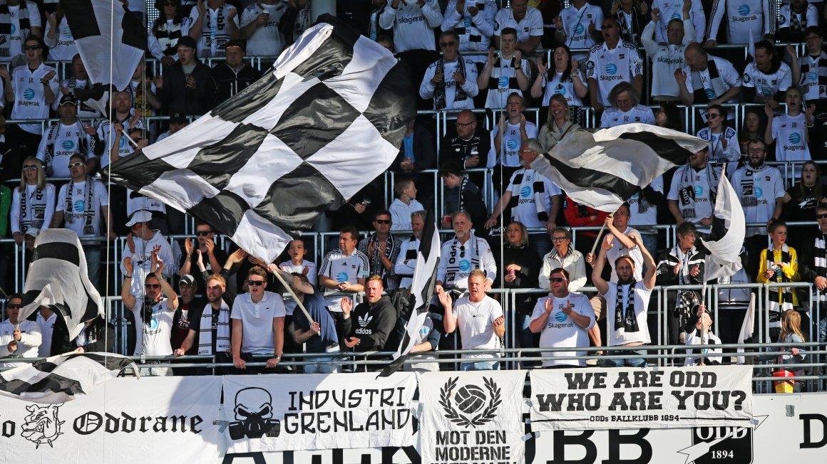 Kjøp billett til Tromsø-kampen