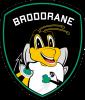 Broddrane