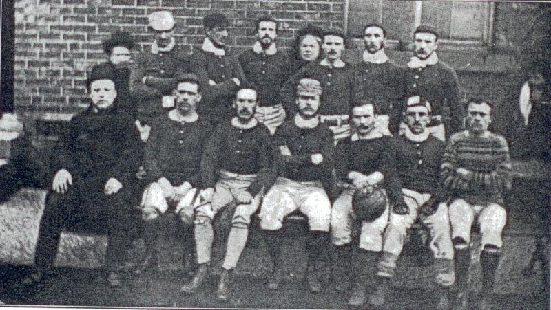 FC Sheffield 1857