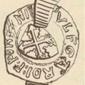 Ulfgard Thorfinnsson, 1353