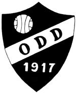 Odd Trondhjem 1917