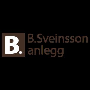 B.Sveinsson Anlegg