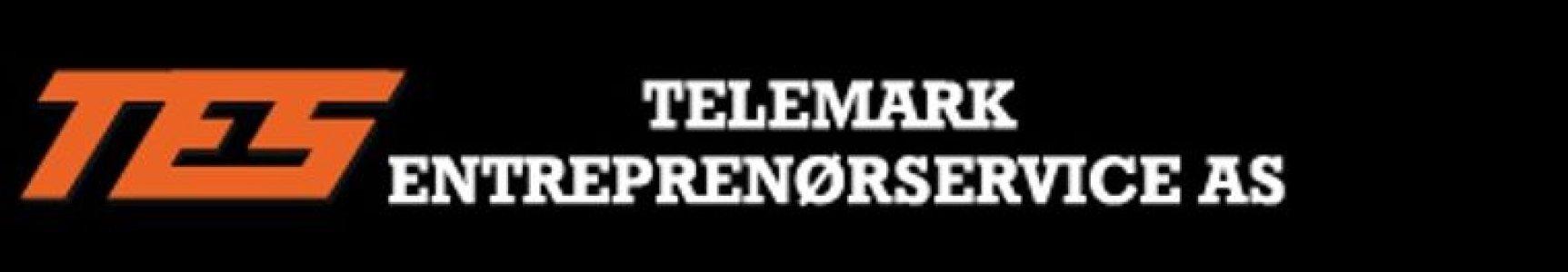 TES Telemark Entreprenørservice