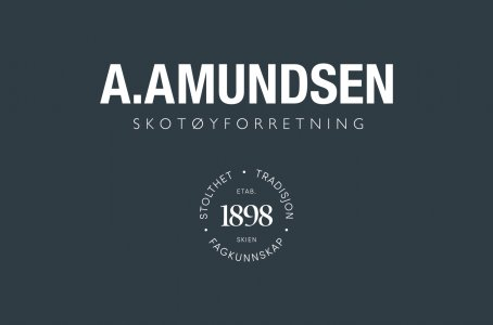 A. Amundsen Sko AS