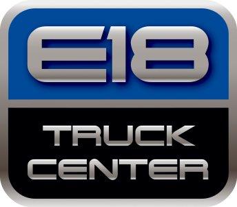 E18 Trucksenter