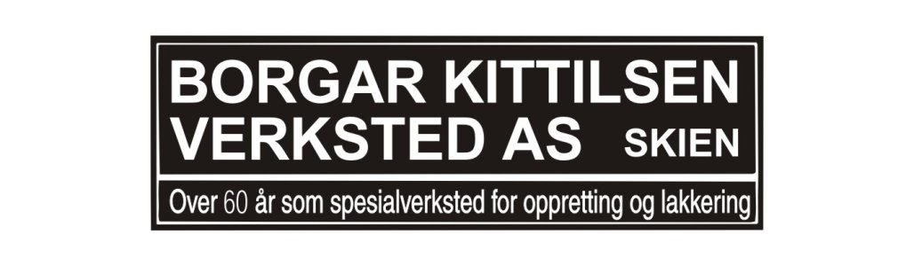 Borgar Kittilsen AS