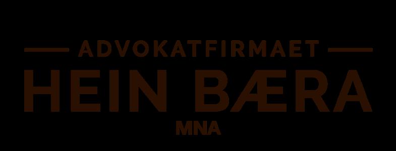 Advokatfirma Hein Bæra